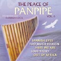 Damian Luca The Pease of Panpipe